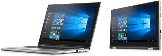 Dell Inspiron i7359-4371SLV