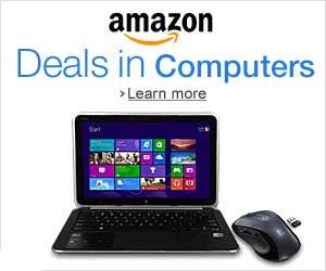 bargain computer deals