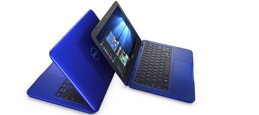 Dell Inspiron i3162-0003BLU